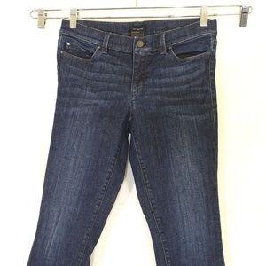 Ann Taylor Modern Fit Skinny Jeans Women Size 6
